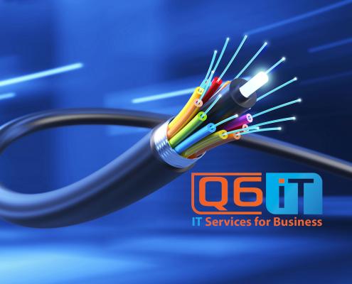 Q6IT-connection-optical-fiber-cable-technology
